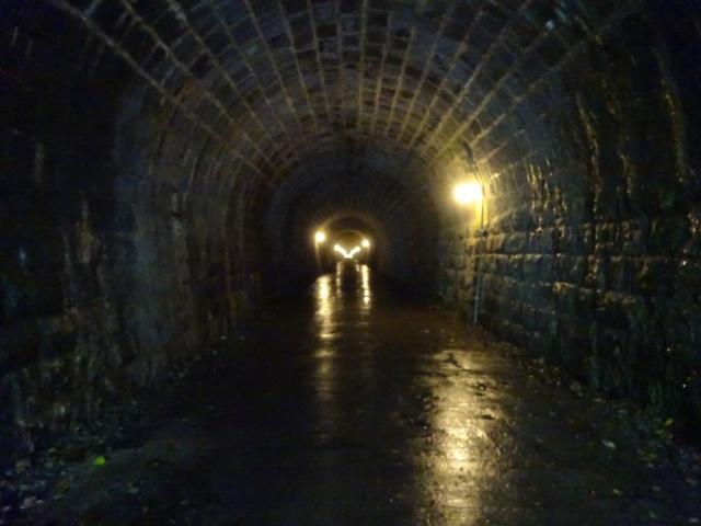 天城山隧道8