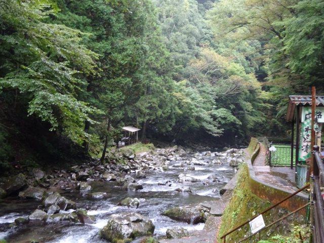 浄蓮の滝13