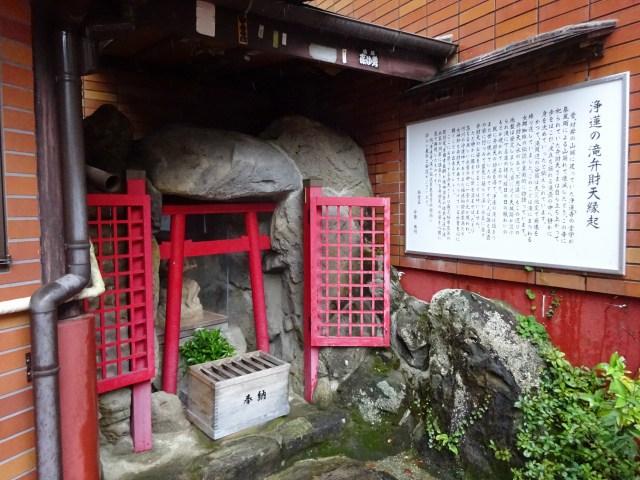 浄蓮の滝14