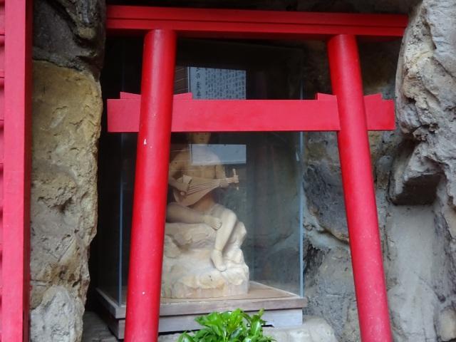 浄蓮の滝15
