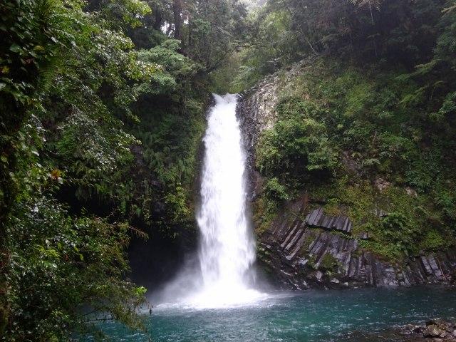 浄蓮の滝7