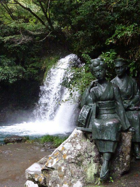 河津七滝10