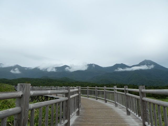知床五湖15