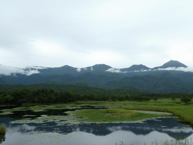 知床五湖22