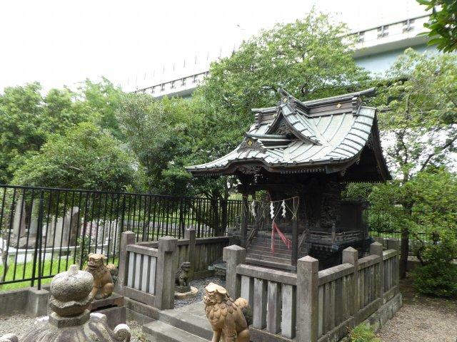 三囲神社14