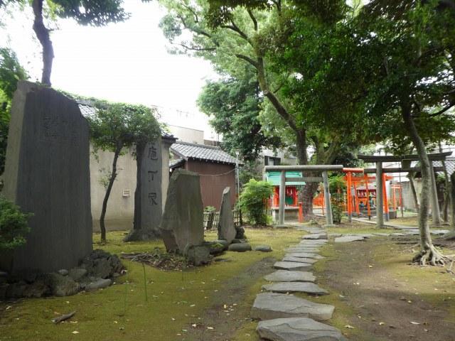 三囲神社17