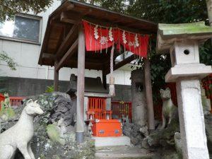 三囲神社21