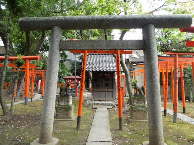 三囲神社22