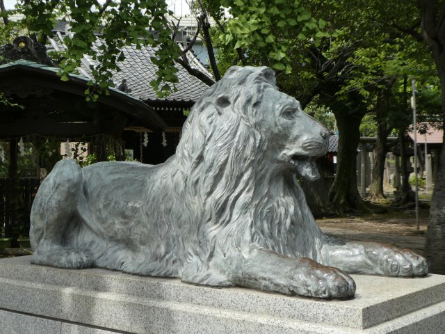 三囲神社4