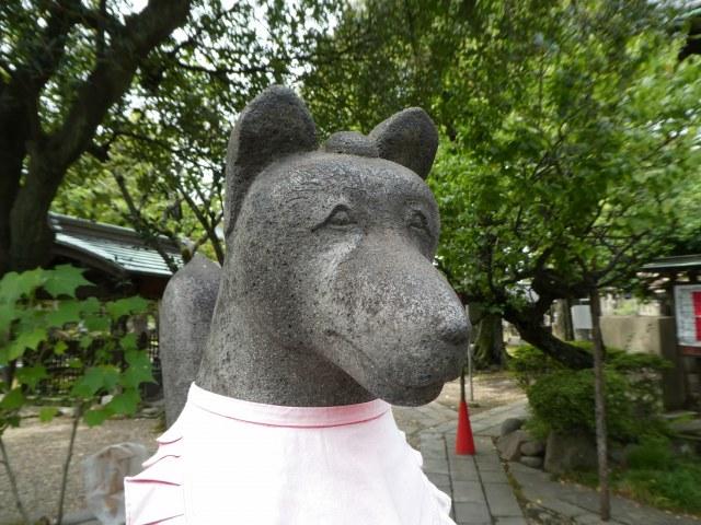 三囲神社6
