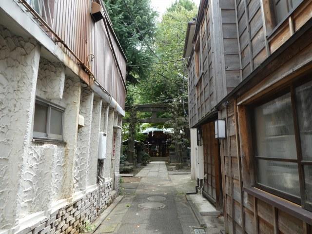 向島秋葉神社1