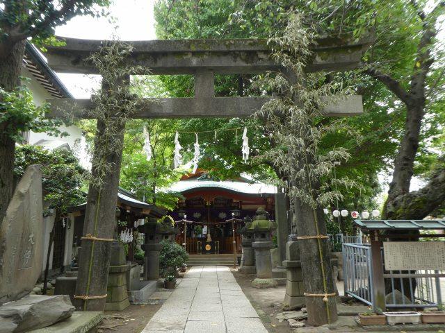 向島秋葉神社2
