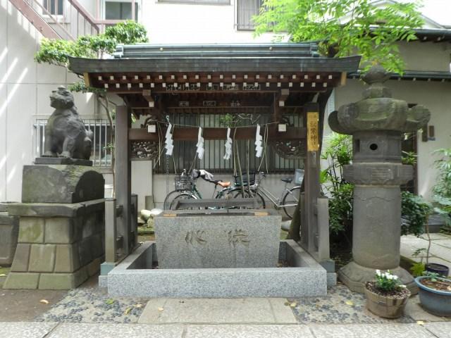 向島秋葉神社3