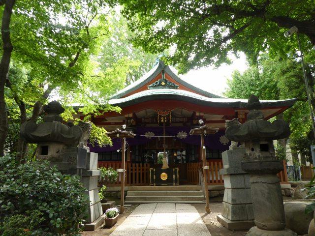 向島秋葉神社4