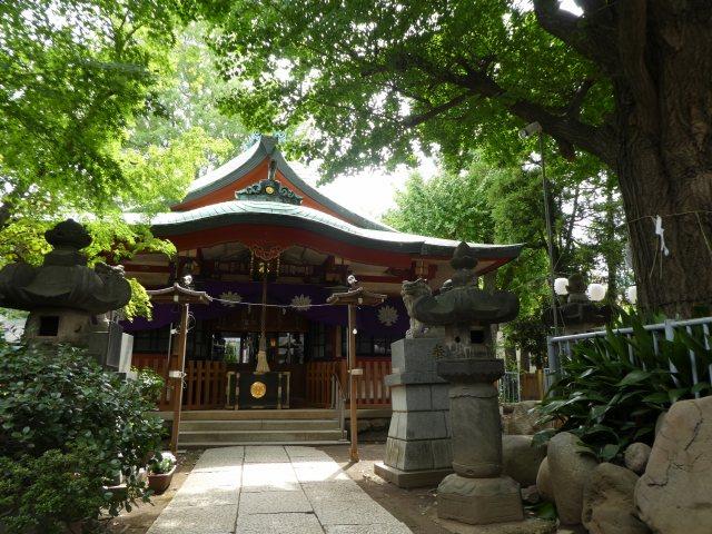 向島秋葉神社7