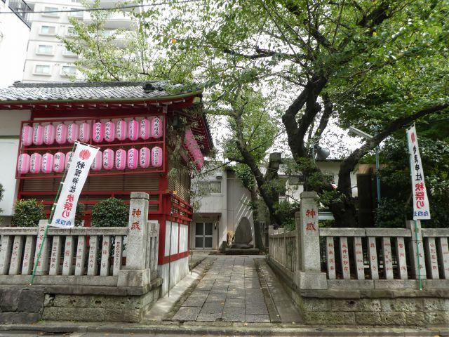 向島秋葉神社8