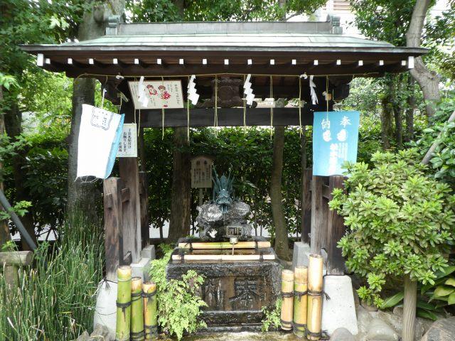 高木神社2