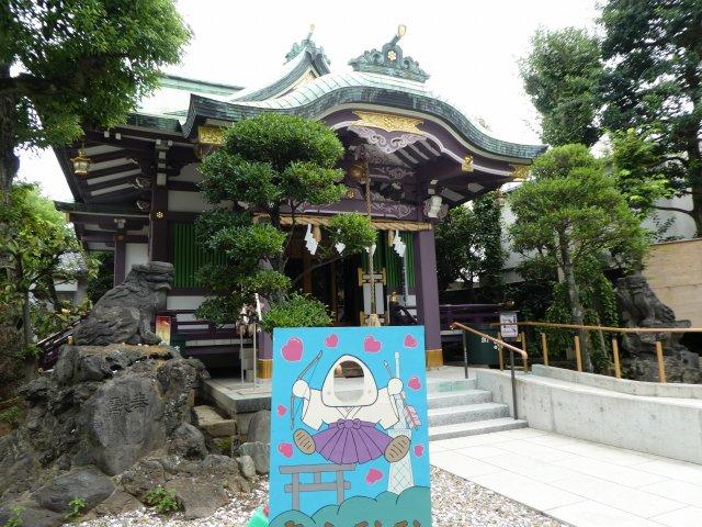 高木神社20