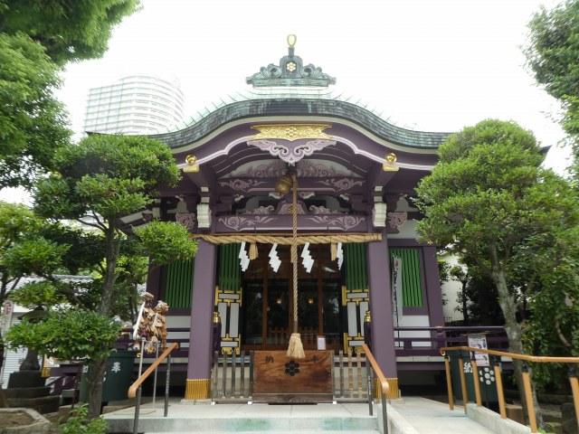 高木神社21