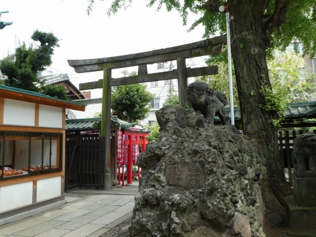 牛嶋神社3