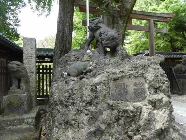 牛嶋神社5
