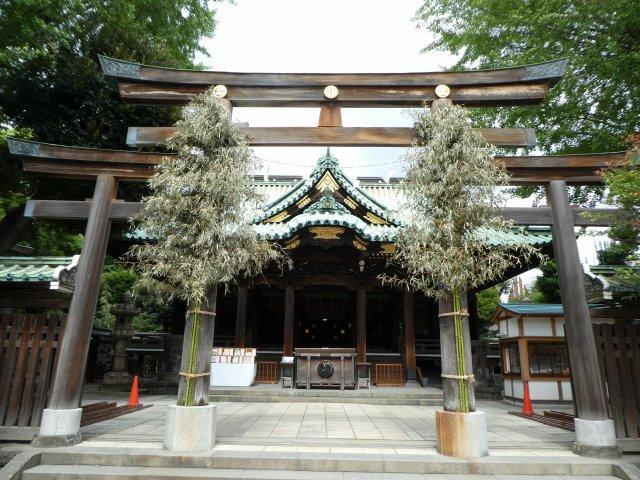 牛嶋神社9