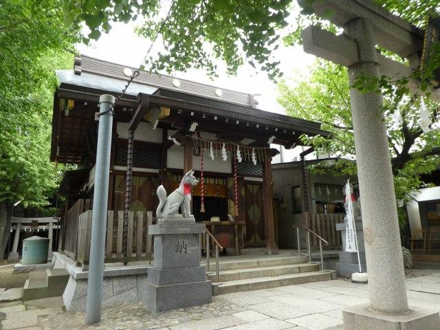 飛木稲荷神社10