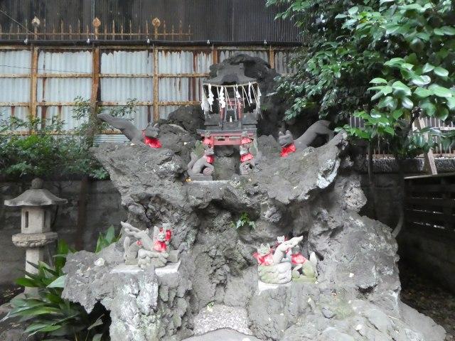 飛木稲荷神社2