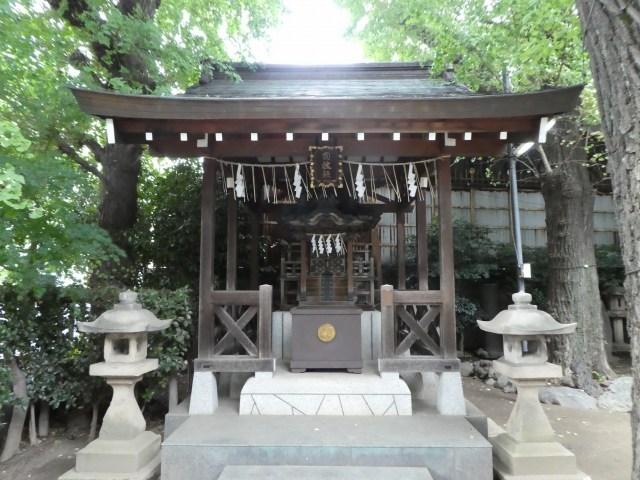 飛木稲荷神社3