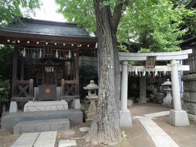 飛木稲荷神社4