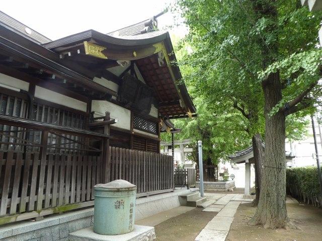 飛木稲荷神社5