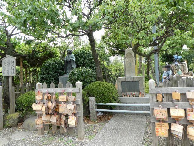 亀戸天神社22