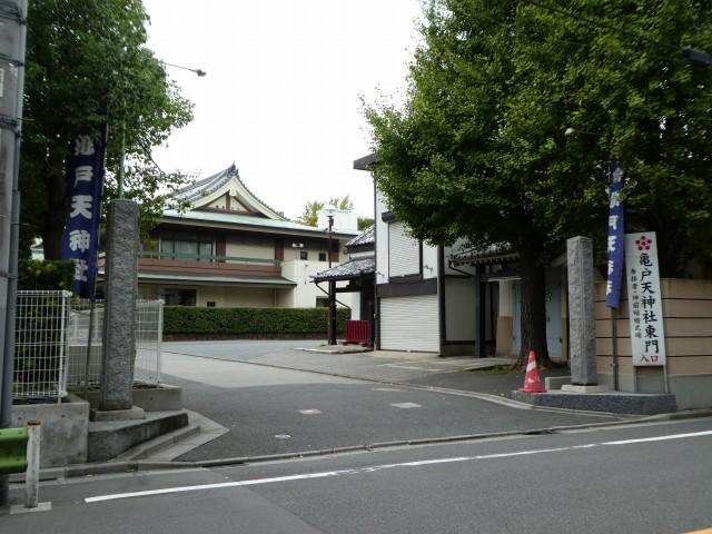 亀戸天神社24