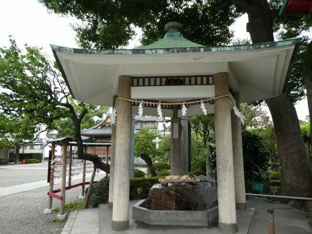 亀戸天神社5