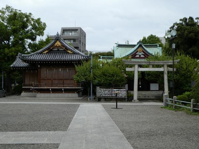 亀戸天神社7
