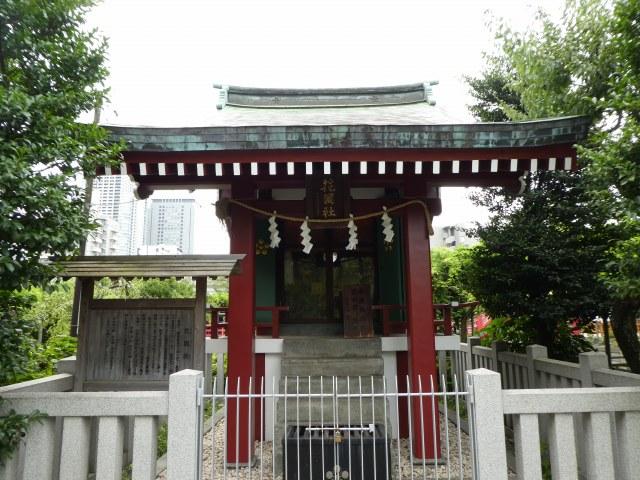 亀戸天神社8