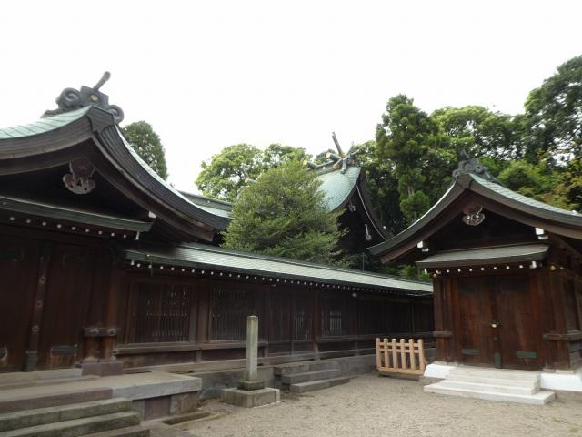 武蔵一宮氷川神社14