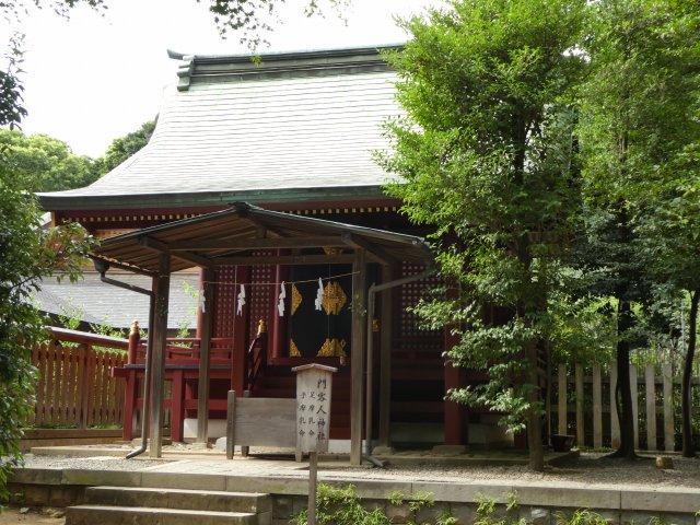 武蔵一宮氷川神社15