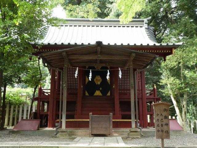 武蔵一宮氷川神社16