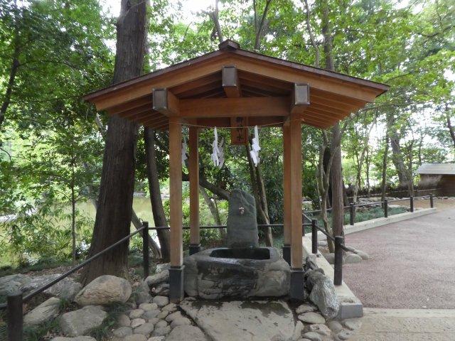 武蔵一宮氷川神社17