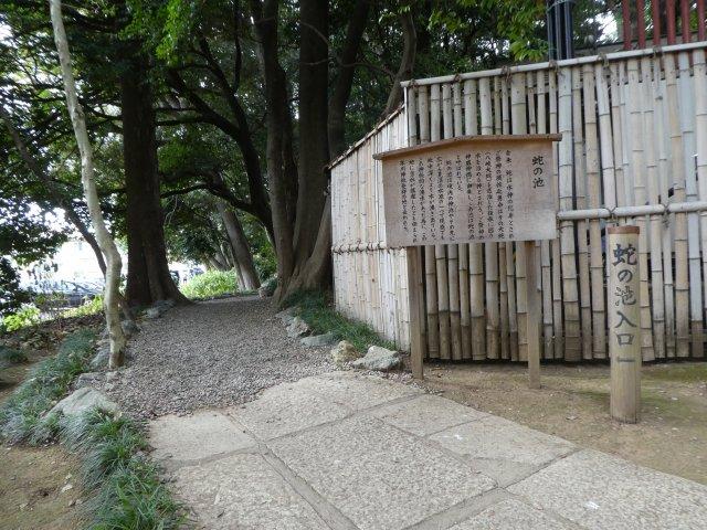 武蔵一宮氷川神社18