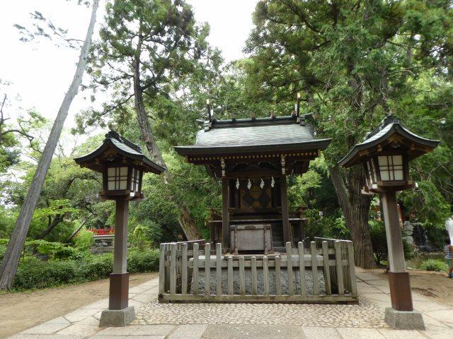武蔵一宮氷川神社22
