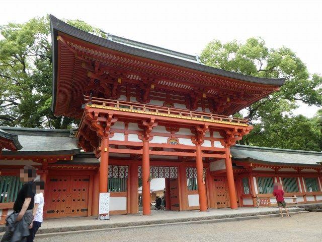 武蔵一宮氷川神社25