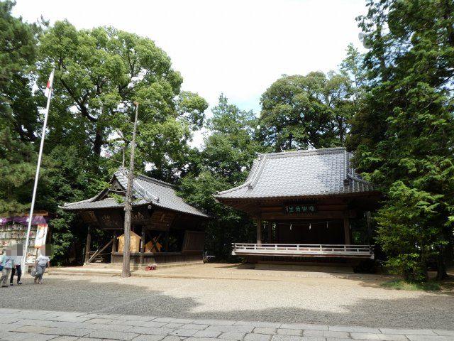 武蔵一宮氷川神社4
