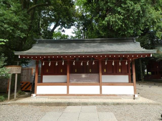 武蔵一宮氷川神社7