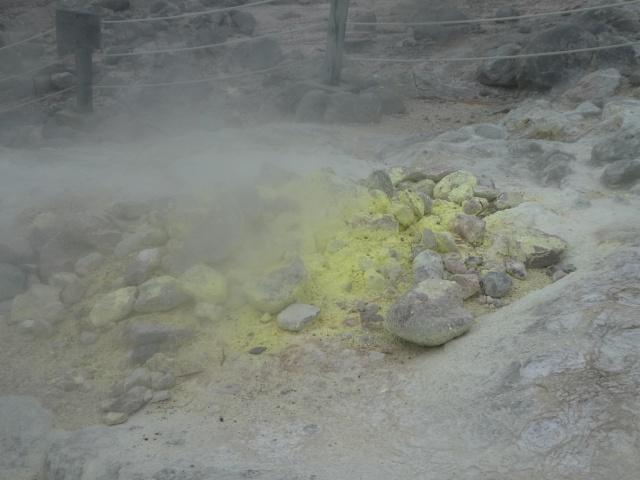 硫黄山12