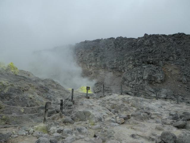 硫黄山14