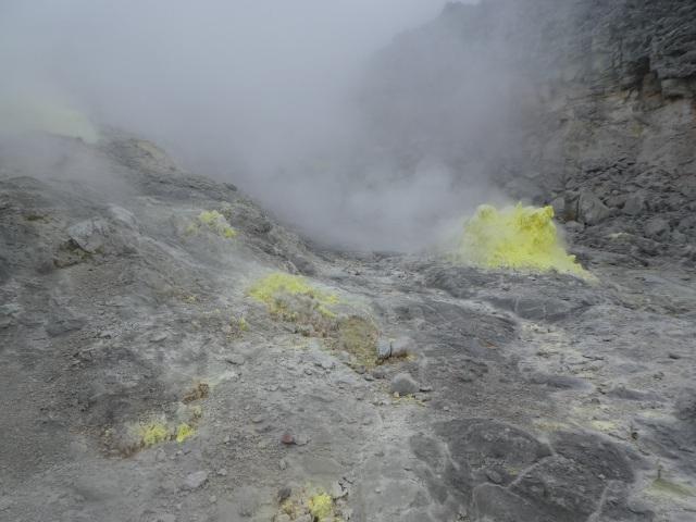 硫黄山15