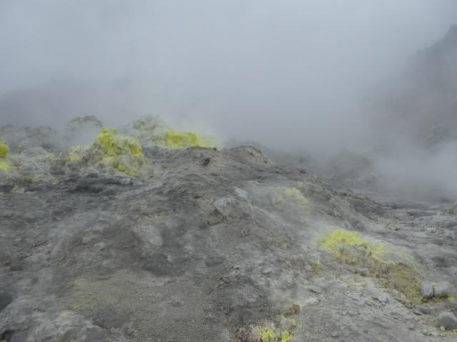 硫黄山16