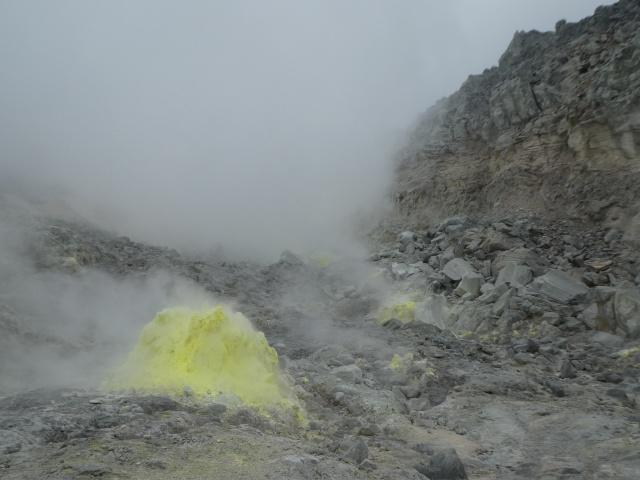 硫黄山17